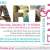 2015 WPENS Art & Wine With Friends flyer
