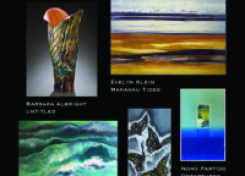 Light/ Color/ Shadow-Opening Reception First Friday September 4, 5-9 pm