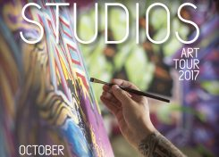 Open Studios Art Tour Preview Exhibit-First Friday Reception October 6, 5-9 pm